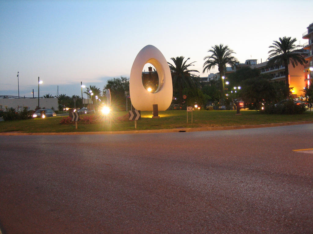 San Antonio Ei Ibiza