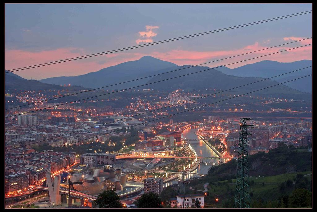 Bilbao im Baskenland